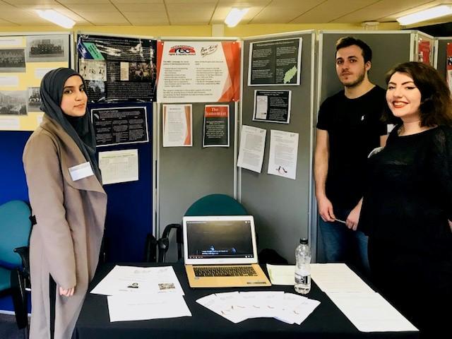 History Students